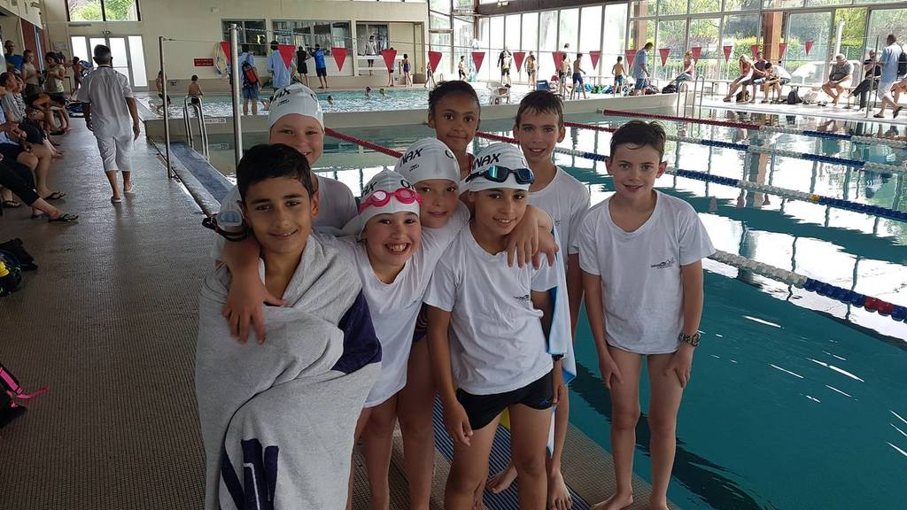 INTERCLUBS AVENIRS